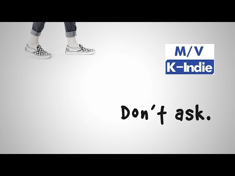 [Lyric Video] OOHYO (우효) - Vineyard (English Ver.)