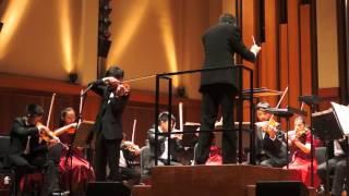 香港儿童交响乐团北美巡演西雅图站