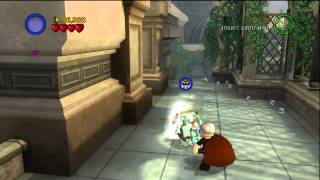 Xbox 360 Longplay [124] Lego Star Wars The Complete Saga (A) (Part 7 of 27)
