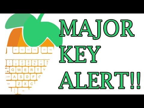Shortcut Keys To Know In FL Studio