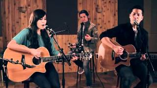 Download lagu Collaborations Boyce Avenue and Megan Nicole Just a Kiss Heaven Mean Scyscraper covers HD