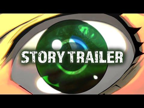 Shin Megami Tensei IV: Apocalypse Story Trailer