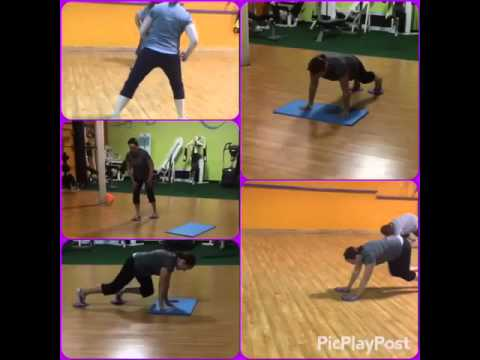 Fitness Boot Camp – Personal Training – Weight Loss – Fitness – Gym for women