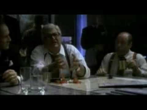 GODZILLA 1998 TV SPOT