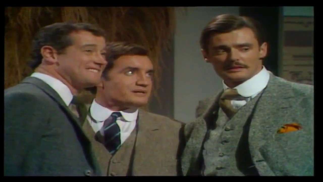 Download Upstairs Downstairs S03 E03 A Change Of Scene ❤❤