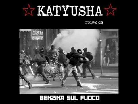 Katyusha - Lugano Oi! (Music Track) on Frogtoon Music