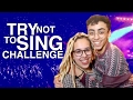 NE CHANTE PAS. (TRY NOT TO SING CHALLENGE ft Sarah Bld)