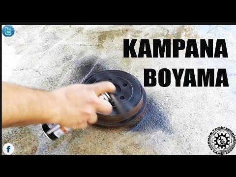 Fren Kampana Boyama
