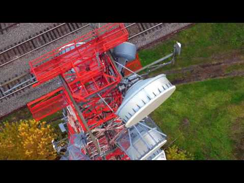 Telecommunication- Cellular tower inspection_V1602