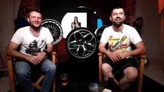 Xencina & Mirko - Live iz studija