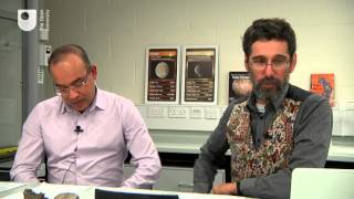 Planets and Moons - David Rothery and Mahesh Anand