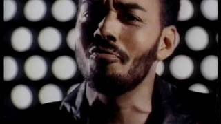 VIDEO - James Ingram - It's Real