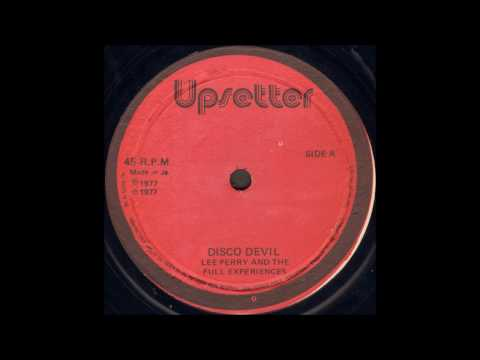 Lee Perry & The Full Experiences - Disco Devil