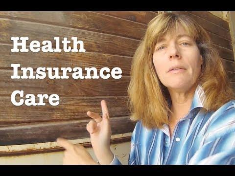 Health & Healthcare: Nomad Retirement Planning  Part 1