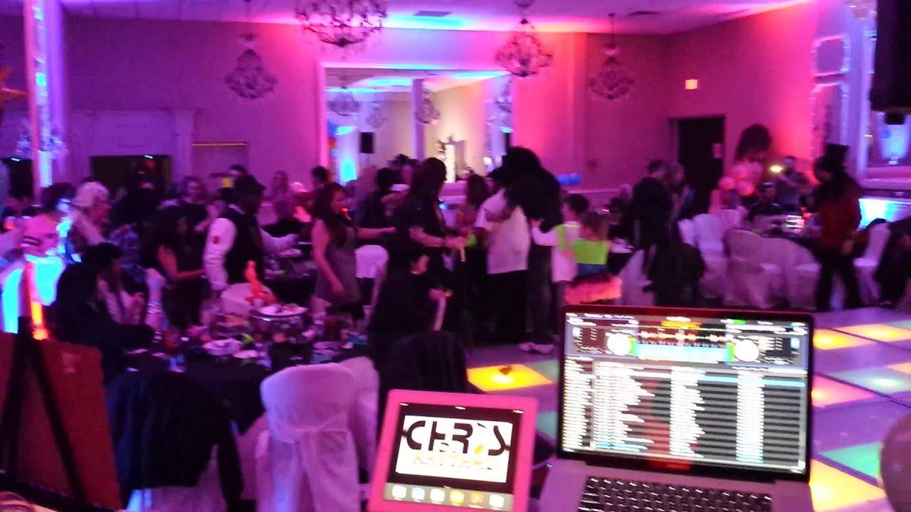 Dj Party Decorations