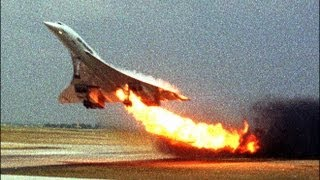 The Glory days for the Concorde Jet Aircraft. All Hell Breaks Loose Roy Dawson video