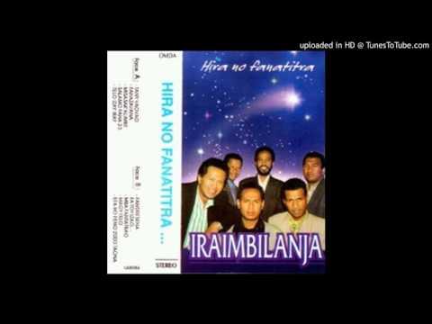 Sasak'alimbe - IRAIMBILANJA 1997