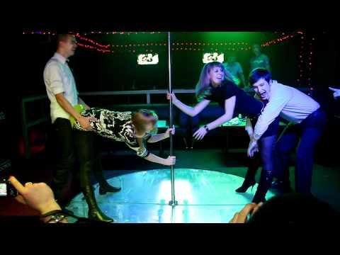 Видео снятое в клубах секс полезная