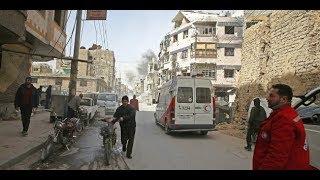 """PTV News Speciale 13.04.18 - Esercito russo. """"Nessuna vittima per armi chimiche a Douma"""""""