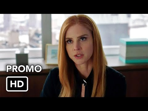 "Suits 9x03 Promo ""Windmills"" (HD) Season 9 Episode 3 Promo Final Season"