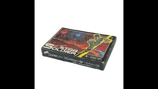 Famicom game  Star Soldier   nintendo nes