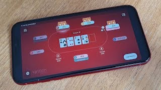 Is Ignition Poker Rigged? - Fliptroniks.com