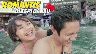 Jomblo Siapkan Tisu !!! Edisi Baper Di Kolam Air Hangat Terbesar Di Bali- Hvlog