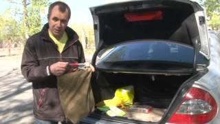 видео Автопутешествие на юг, советы и подготовка автомобиля к поездке