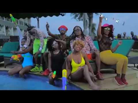 DJ XRIS HYPE  RWANDA UGANDA CONNECTION MIXTAPE 2017
