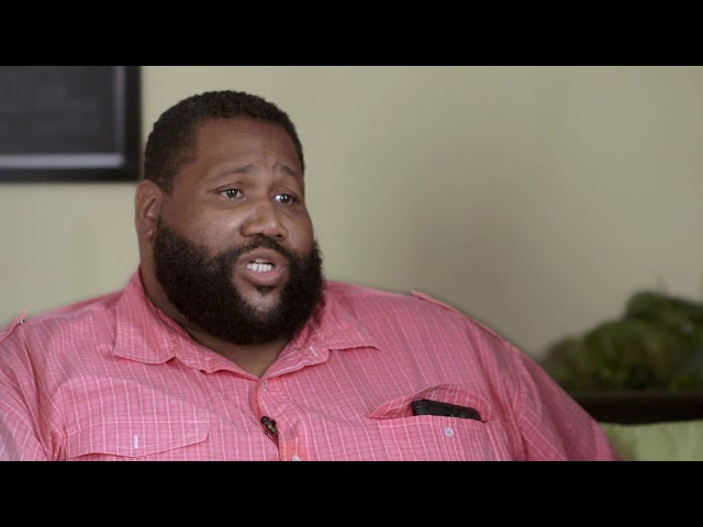 Interview with Parole Agent