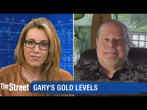 Why Gary Wagner Is Not Taking $1,300 Gold Off The Table | Kitco News