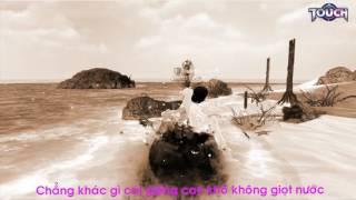 [Touchvn] Dạ Khúc - Jay Chou || Lyrics Mp3