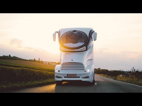Marchi Mobile eleMMent - discover the driving experience
