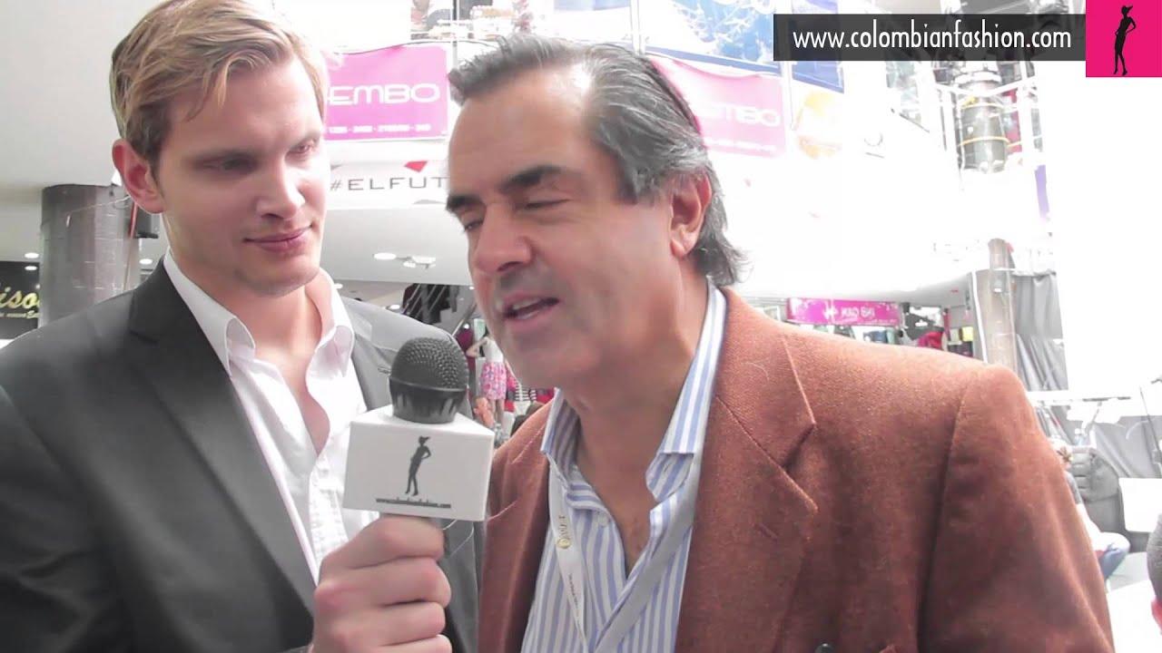 Entrevista con Rafael Poveda