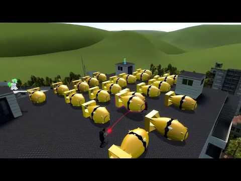 Kuledud3/Breezy – Nuclear Bomb Compilation