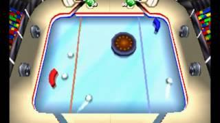Pong: The Next Level (PSX) - Level 3-2B