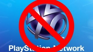 Playstation Network Having A Bad Time?!