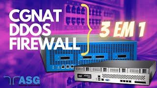 Webinar A10 Networks - Thunder CFW