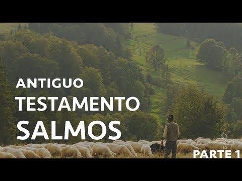 Salmos - 1: Javier Julve