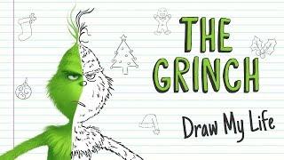 I HATE CHRISTMAS ... | Draw My Life Christmas Monsters