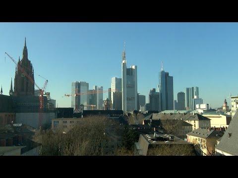 Wohnen in Frankfurt immer teurer
