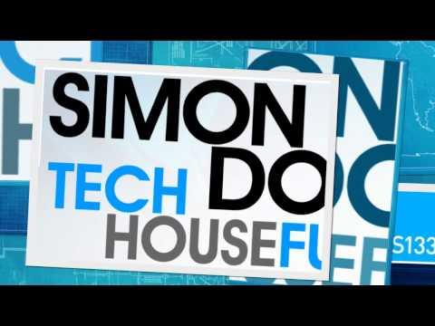 Tech House Samples & Loops - Simon Doty Tech House Funk