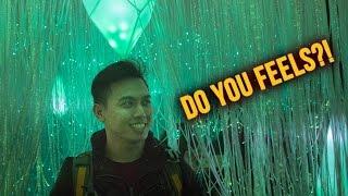 Museum Of Feelings- Field trip!