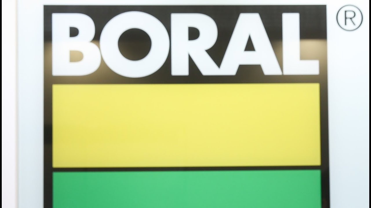 Download New Boral CEO 'focused on delivering potential'