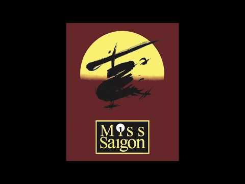 Sun and Moon - Miss Saigon - Karaoke/Sing With Me (You Sing Kim)