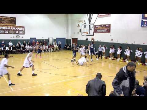 2 | St Anthony High School ( New Jersey ) Vs Abraham Lincoln High School ( Brooklyn )