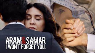 (The Blacklist) Aram & Samar   I Won't Forget You. [ 6x15]