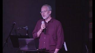 Gambar cover Dr. Michael Heiser Speaks At Grace Church!
