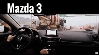 2017 2016 Mazda 3 TEST DRIVE [Pierwsze Wrażenia] [Jazda Testowa] Próbna PL
