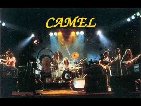Best of Camel (instrumental covers arranged by JG Millan)